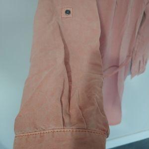 Parasuco Dresses - Parasuco jeans tunic dress